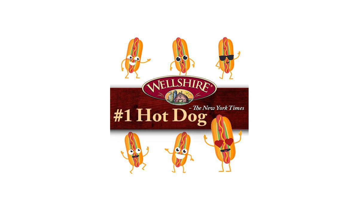 MMS Congratulates the #1 Hot Dog!