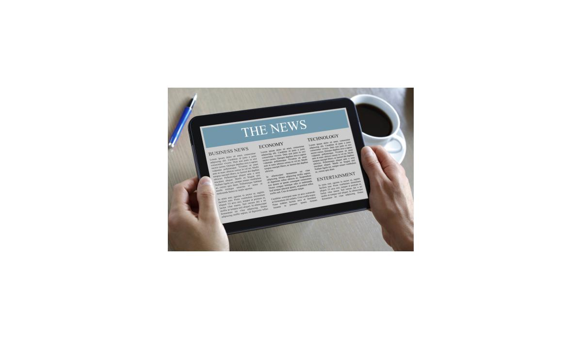 """Marketing Management Solutions and Clients """"In the News"""""""
